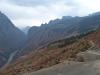 Look back of the Taizi mountain.JPG