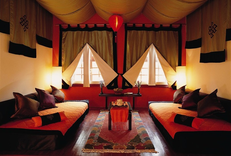 Gyalthang Dzong Hotel