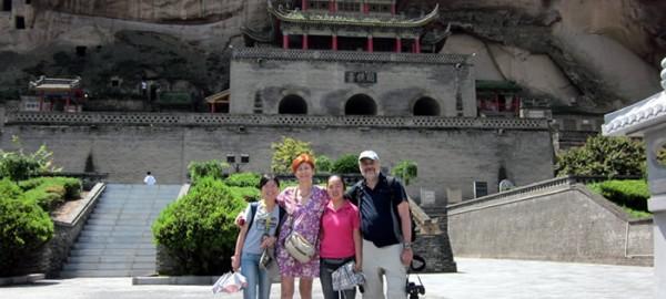Notre voyage en Chine 2012