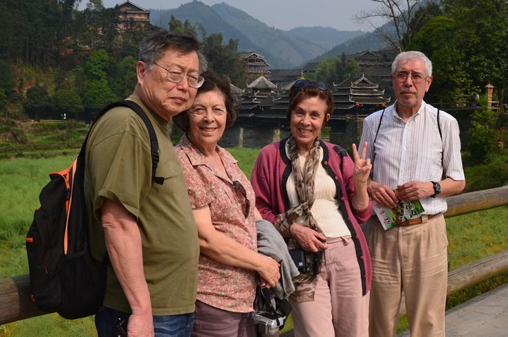 Voyage Ciel Yunnan(p)