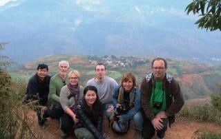 Avis Voyage Yunnan