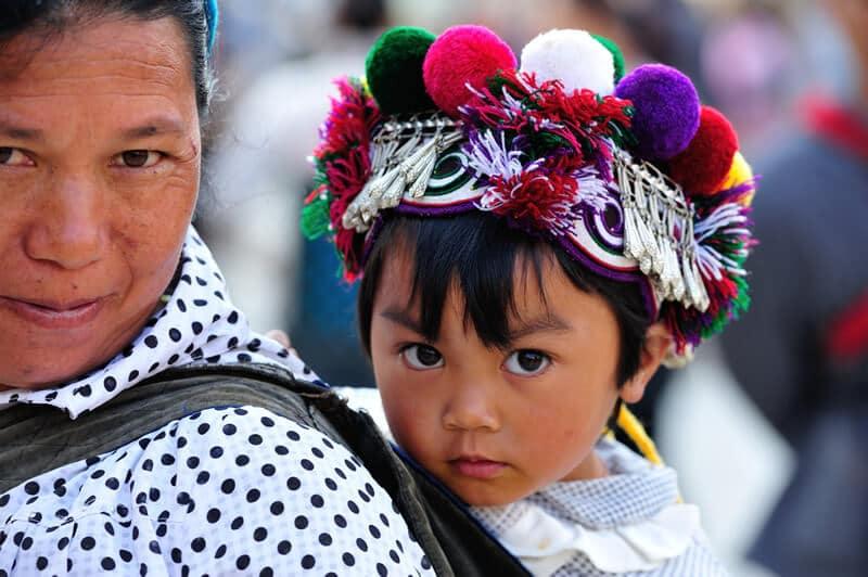 Minorite Yao