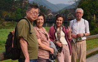 Avis Voyage-Ciel-Yunnan