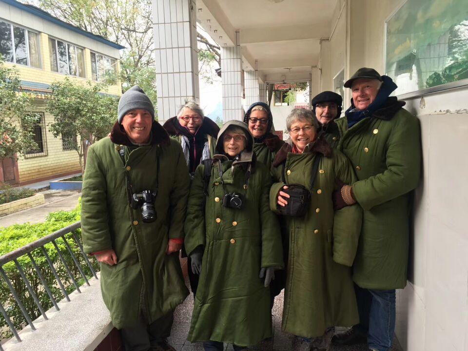 Avis Voyage Guizhou et Guilin 2