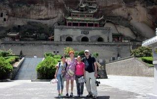 Avis Voyage-Chine