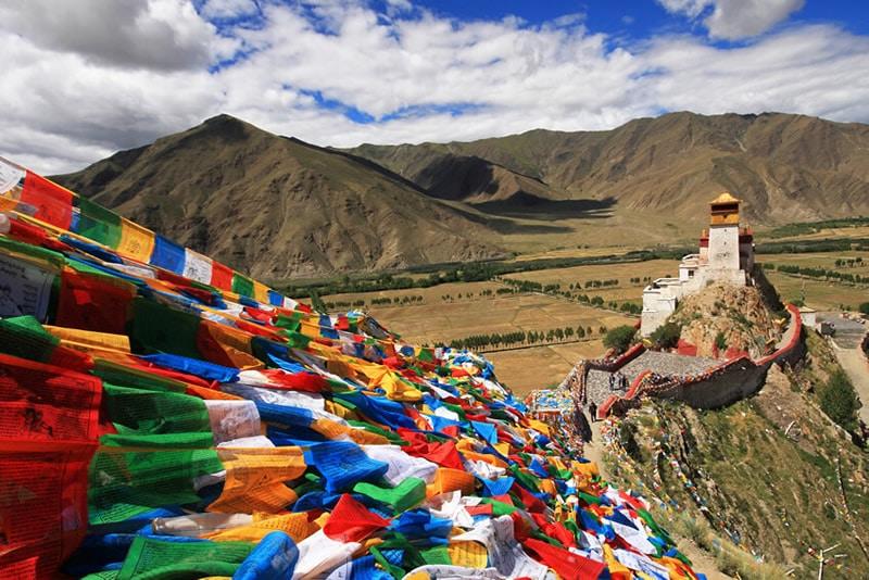 Voyage Yunnan Tibet