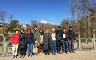 Avis Lijiang Voyage Yunnann Ciel Yunnan