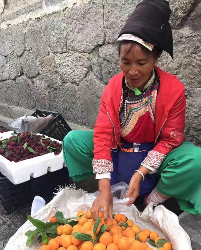 Shaxi Dali Yunnan