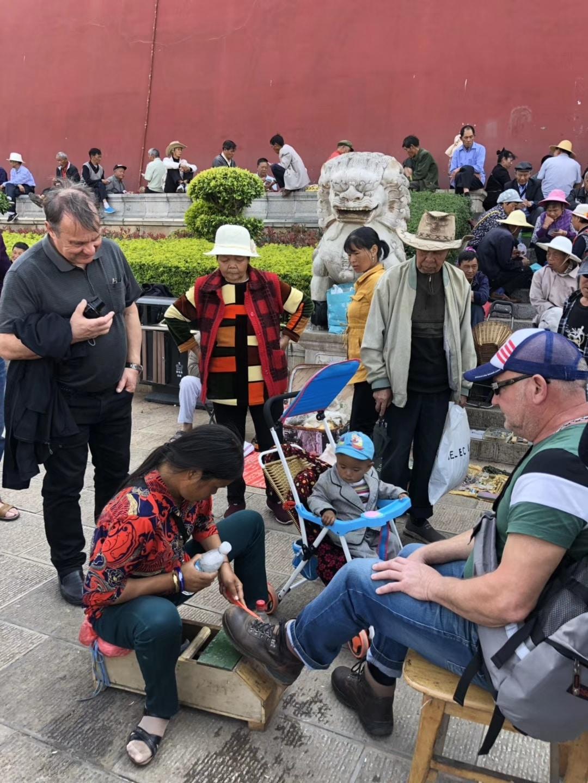 Avis de Patrick Voyage Yunnan 2