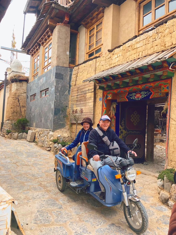 Avis de Patrick Voyage Yunnan 4