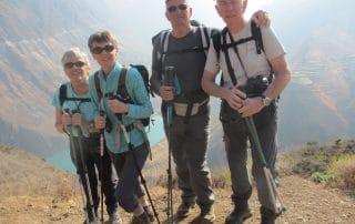 Avis de Brigitte Voyage Yunnan