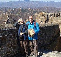 Avis Voyage Chine