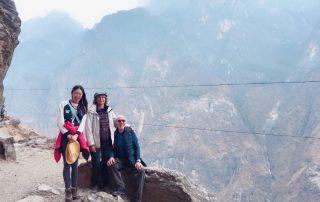 Avis Yunnan Voyage