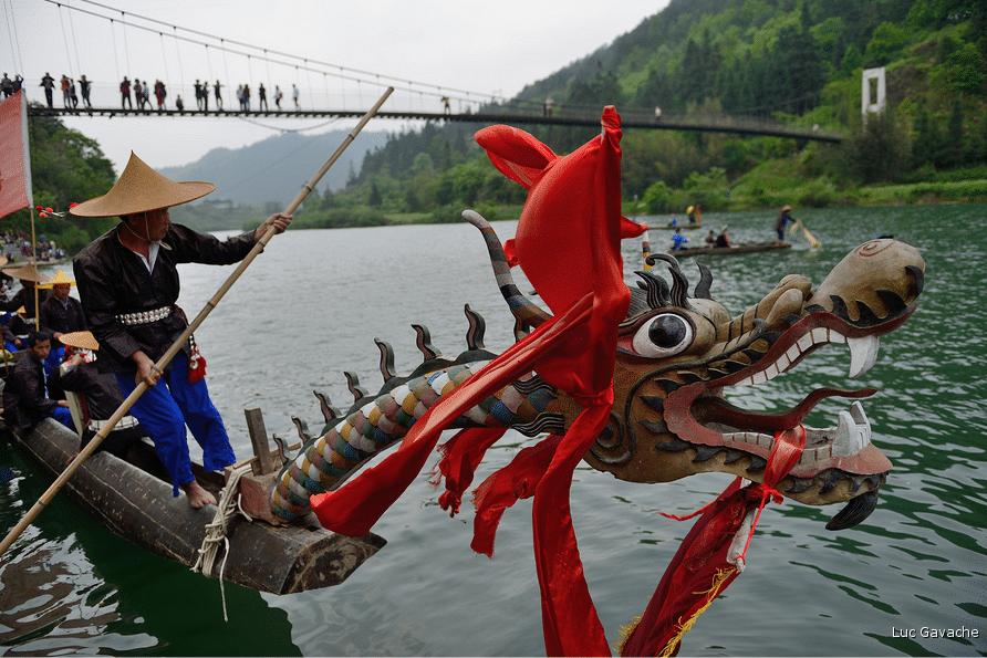 Voyage Guizhou