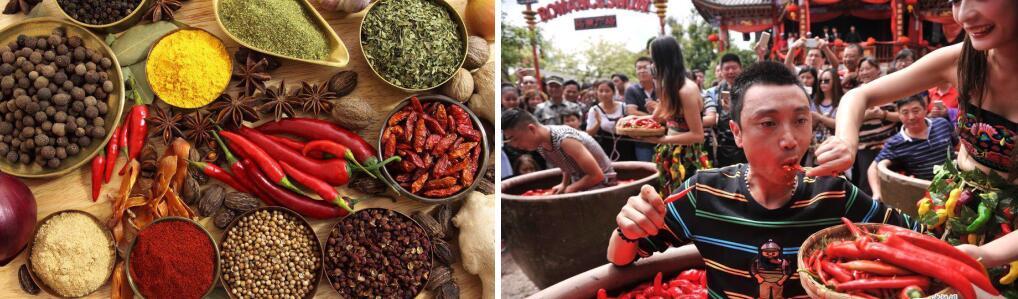 La Gastronomie Du Yunnan 1
