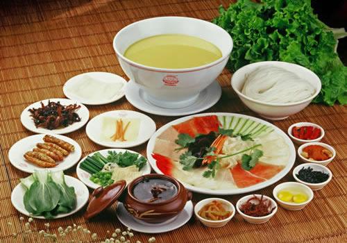 La Gastronomie Du Yunnan 5