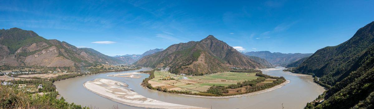 Tibet et Yunnan-1200X351