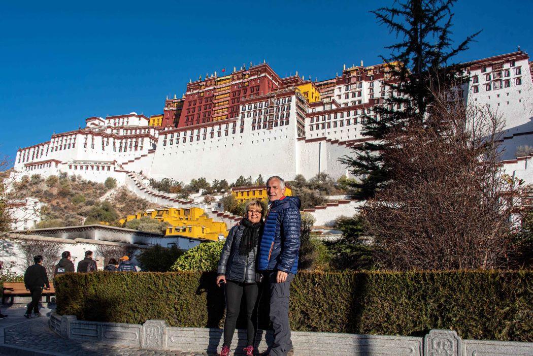 Tibet et Yunnan
