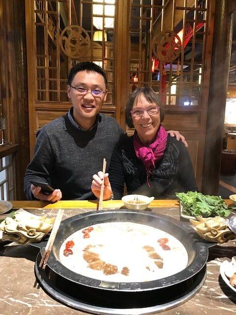 Voyage Yunnan Ciel Yunnan