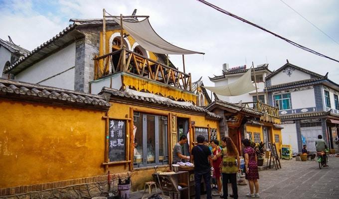 Xizhou 2