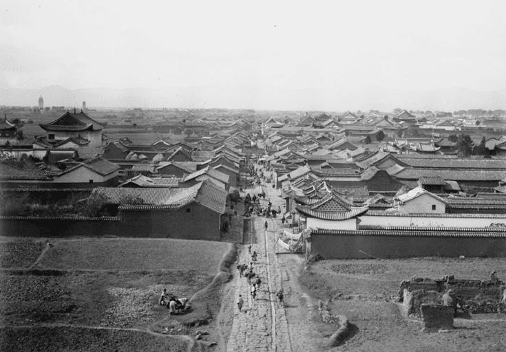 Yunnanfu