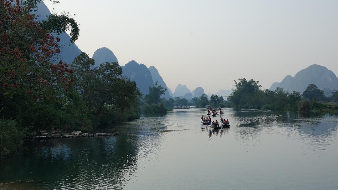 Yuanyang voyage yunnan 1