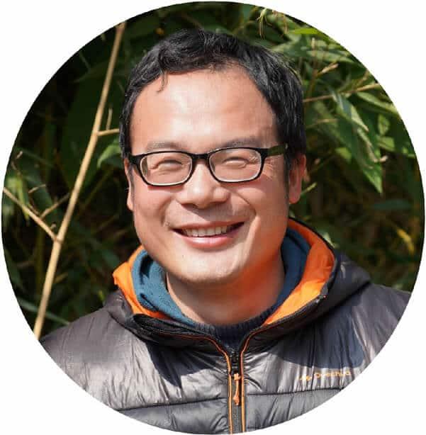 Marc Ciel Yunnan