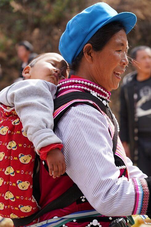 Naxi Lijiang